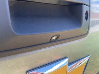 2017 Chevrolet Silverado 1500 Crew Cab 4x4, Pickup #0K5506 - photo 12