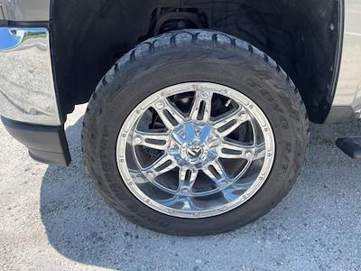 2017 Chevrolet Silverado 1500 Crew Cab 4x4, Pickup #0K5506 - photo 9