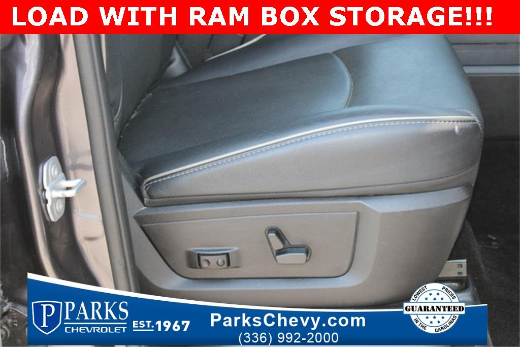 2015 Ram 1500 Crew Cab 4x4,  Pickup #0K5506A - photo 11
