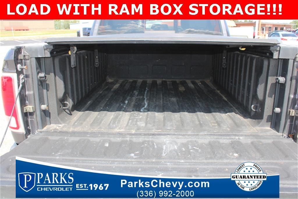 2015 Ram 1500 Crew Cab 4x4,  Pickup #0K5506A - photo 15
