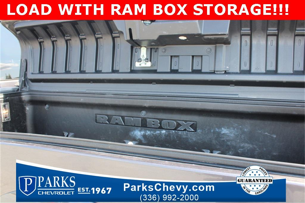 2015 Ram 1500 Crew Cab 4x4,  Pickup #0K5506A - photo 16