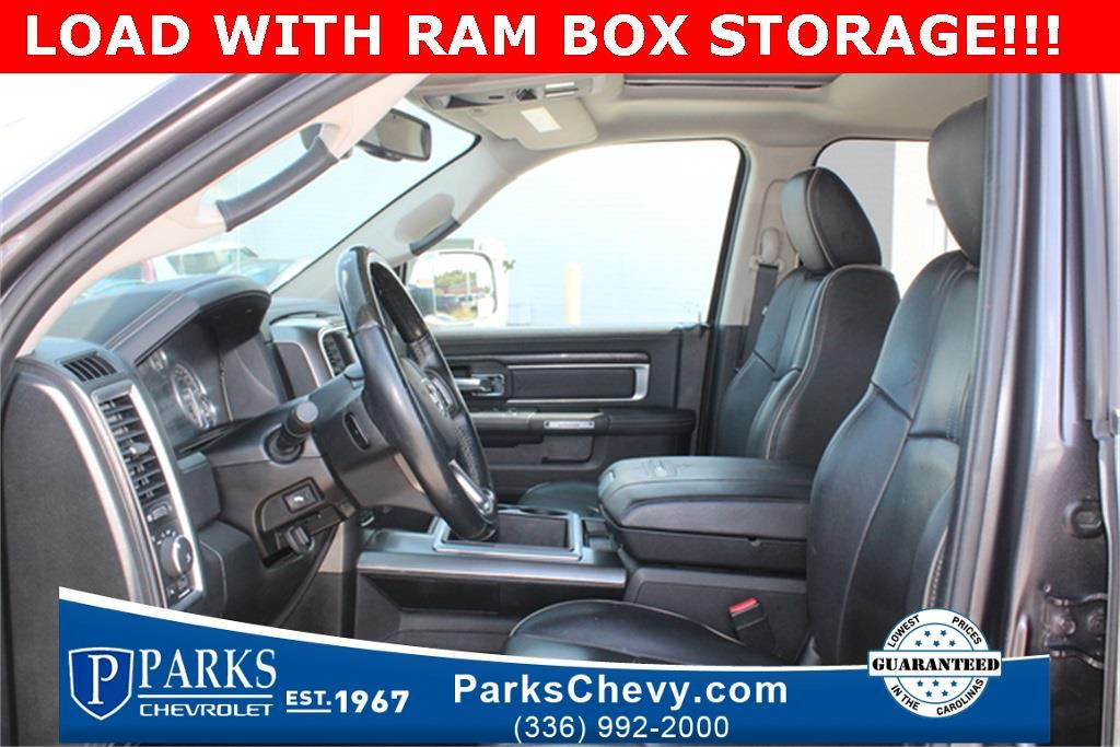 2015 Ram 1500 Crew Cab 4x4,  Pickup #0K5506A - photo 20
