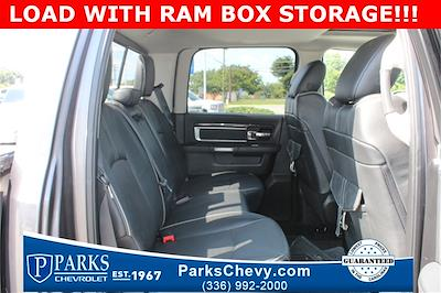 2015 Ram 1500 Crew Cab 4x4,  Pickup #0K5506A - photo 13