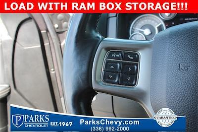 2015 Ram 1500 Crew Cab 4x4,  Pickup #0K5506A - photo 24