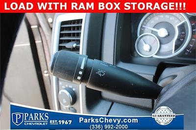 2015 Ram 1500 Crew Cab 4x4,  Pickup #0K5506A - photo 26