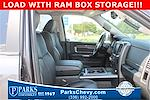 2015 Ram 1500 Crew Cab 4x4,  Pickup #0K5506A - photo 10