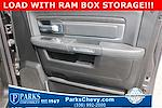 2015 Ram 1500 Crew Cab 4x4,  Pickup #0K5506A - photo 12