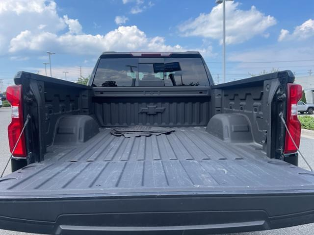2019 Chevrolet Silverado 1500 Crew Cab 4x4, Pickup #0K5507 - photo 12