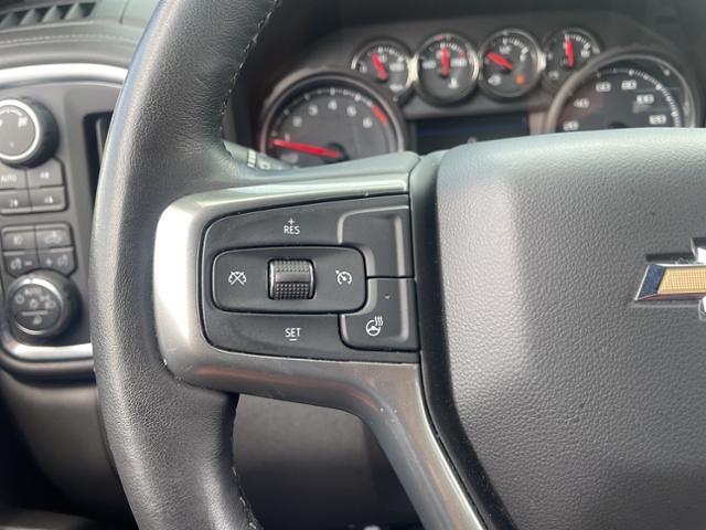 2019 Chevrolet Silverado 1500 Crew Cab 4x4, Pickup #0K5507 - photo 15