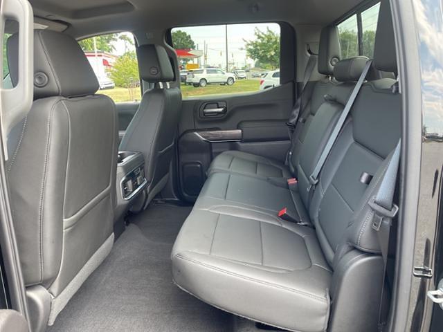 2019 Chevrolet Silverado 1500 Crew Cab 4x4, Pickup #0K5507 - photo 32