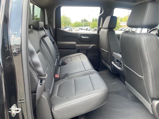 2019 Chevrolet Silverado 1500 Crew Cab 4x4, Pickup #0K5507 - photo 35
