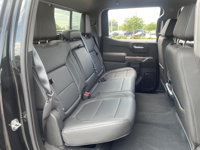 2019 Chevrolet Silverado 1500 Crew Cab 4x4, Pickup #0K5507 - photo 36