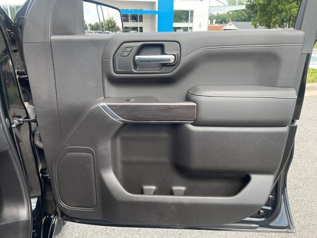 2019 Chevrolet Silverado 1500 Crew Cab 4x4, Pickup #0K5507 - photo 37