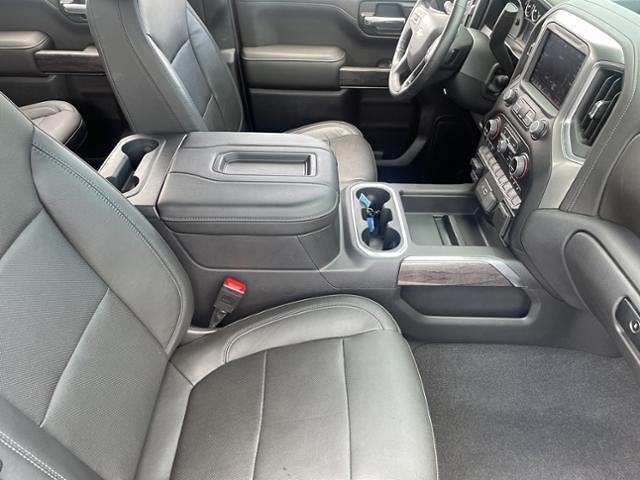 2019 Chevrolet Silverado 1500 Crew Cab 4x4, Pickup #0K5507 - photo 40