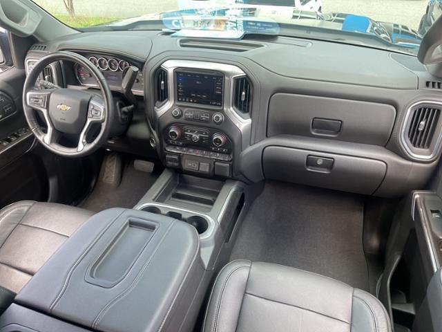 2019 Chevrolet Silverado 1500 Crew Cab 4x4, Pickup #0K5507 - photo 41
