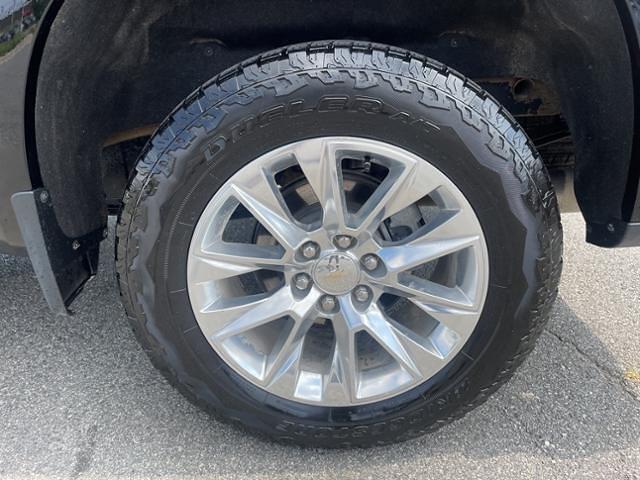 2019 Chevrolet Silverado 1500 Crew Cab 4x4, Pickup #0K5507 - photo 47