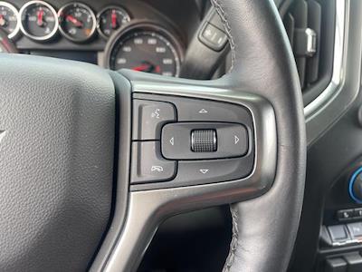 2019 Chevrolet Silverado 1500 Crew Cab 4x4, Pickup #0K5507 - photo 14