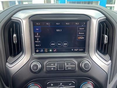 2019 Chevrolet Silverado 1500 Crew Cab 4x4, Pickup #0K5507 - photo 18