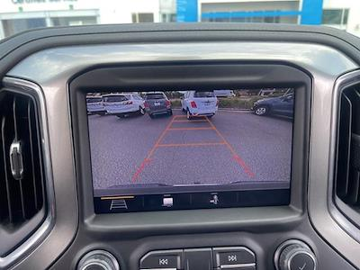 2019 Chevrolet Silverado 1500 Crew Cab 4x4, Pickup #0K5507 - photo 19