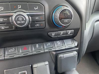2019 Chevrolet Silverado 1500 Crew Cab 4x4, Pickup #0K5507 - photo 21