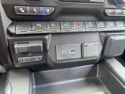 2019 Chevrolet Silverado 1500 Crew Cab 4x4, Pickup #0K5507 - photo 22