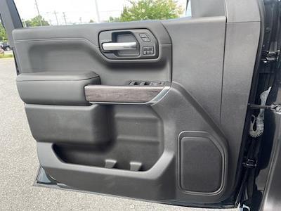 2019 Chevrolet Silverado 1500 Crew Cab 4x4, Pickup #0K5507 - photo 26