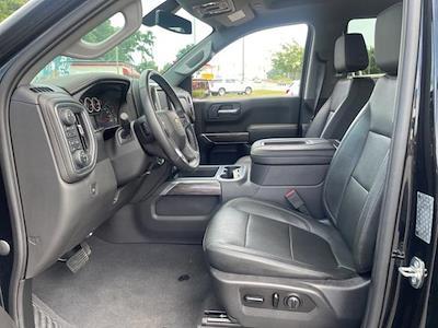 2019 Chevrolet Silverado 1500 Crew Cab 4x4, Pickup #0K5507 - photo 28