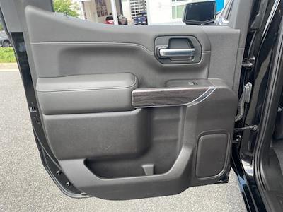 2019 Chevrolet Silverado 1500 Crew Cab 4x4, Pickup #0K5507 - photo 31