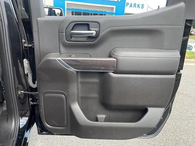 2019 Chevrolet Silverado 1500 Crew Cab 4x4, Pickup #0K5507 - photo 34