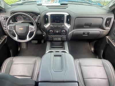 2019 Chevrolet Silverado 1500 Crew Cab 4x4, Pickup #0K5507 - photo 43