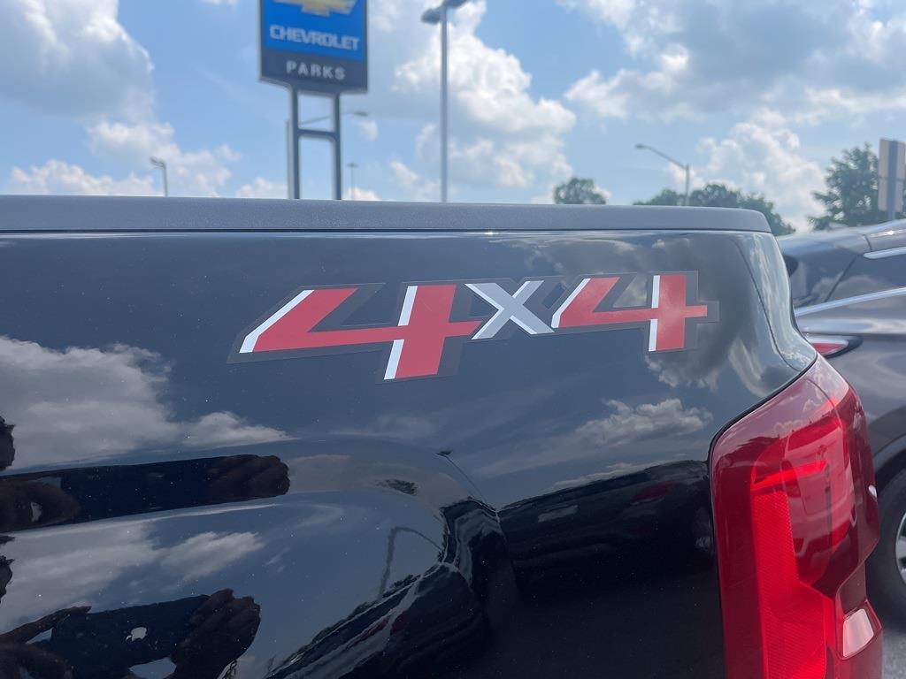 2018 Chevrolet Silverado 1500 Crew Cab 4x4, Pickup #0K5508 - photo 44