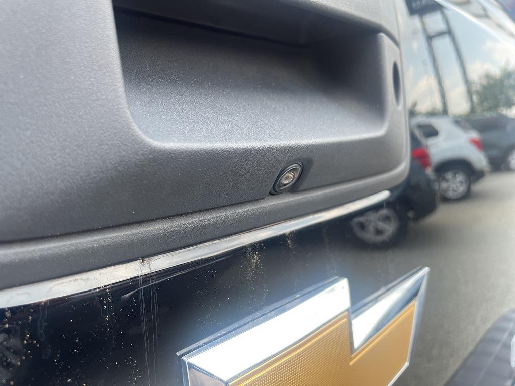2018 Chevrolet Silverado 1500 Crew Cab 4x4, Pickup #0K5508 - photo 45