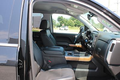 2018 Chevrolet Silverado 1500 Crew Cab 4x4, Pickup #0K5508 - photo 10
