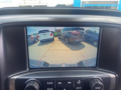 2018 Chevrolet Silverado 1500 Crew Cab 4x4, Pickup #0K5508 - photo 18