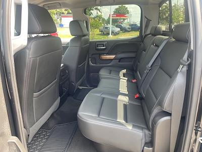 2018 Chevrolet Silverado 1500 Crew Cab 4x4, Pickup #0K5508 - photo 31
