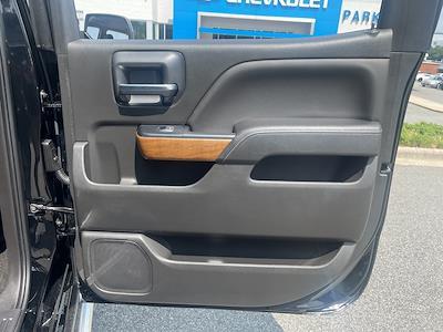 2018 Chevrolet Silverado 1500 Crew Cab 4x4, Pickup #0K5508 - photo 33