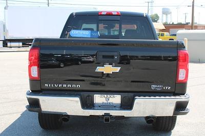 2018 Chevrolet Silverado 1500 Crew Cab 4x4, Pickup #0K5508 - photo 6