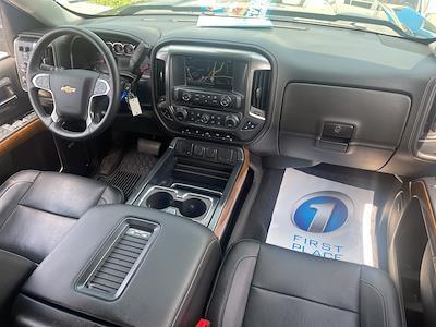2018 Chevrolet Silverado 1500 Crew Cab 4x4, Pickup #0K5508 - photo 41