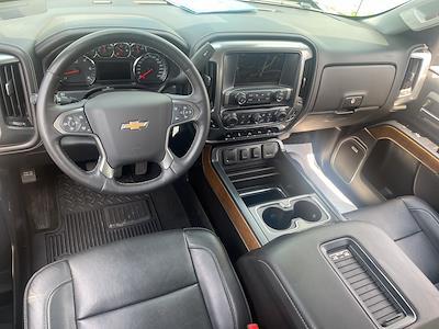 2018 Chevrolet Silverado 1500 Crew Cab 4x4, Pickup #0K5508 - photo 42