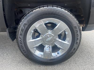 2018 Chevrolet Silverado 1500 Crew Cab 4x4, Pickup #0K5508 - photo 49