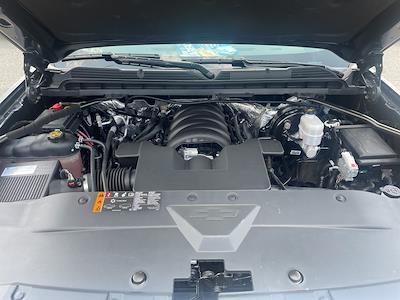 2018 Chevrolet Silverado 1500 Crew Cab 4x4, Pickup #0K5508 - photo 52