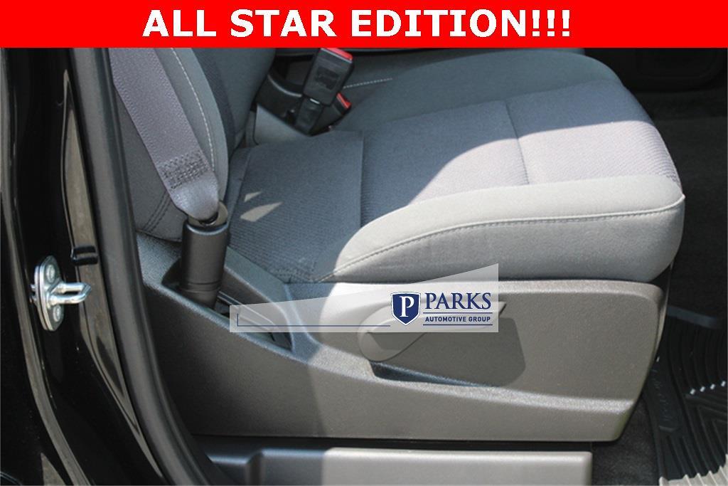 2017 Silverado 1500 Crew Cab 4x4,  Pickup #0K5590 - photo 11