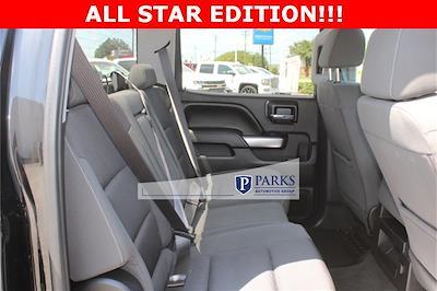 2017 Silverado 1500 Crew Cab 4x4,  Pickup #0K5590 - photo 12
