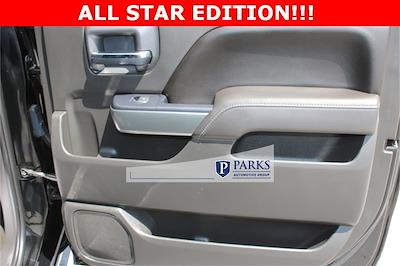 2017 Silverado 1500 Crew Cab 4x4,  Pickup #0K5590 - photo 13