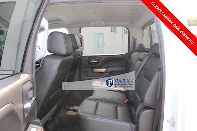 2018 Silverado 1500 Crew Cab 4x4,  Pickup #0K5591 - photo 16