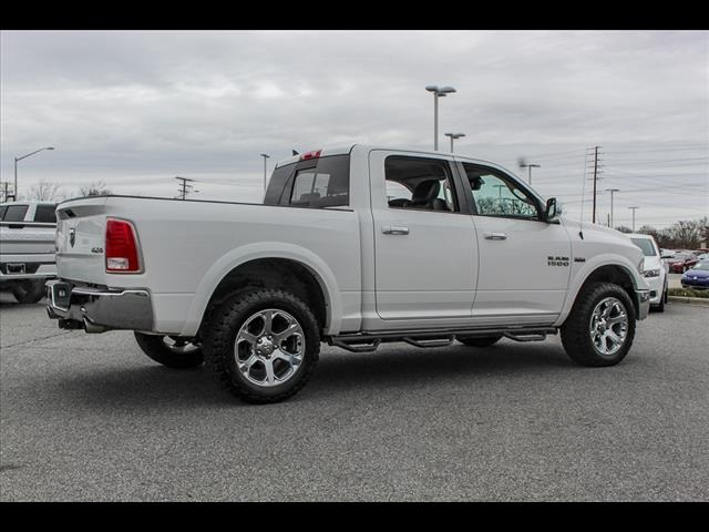 2014 Ram 1500 Crew Cab 4x4, Pickup #105934B - photo 10