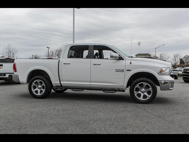 2014 Ram 1500 Crew Cab 4x4, Pickup #105934B - photo 12