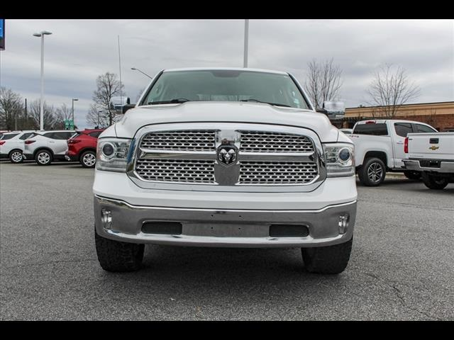 2014 Ram 1500 Crew Cab 4x4, Pickup #105934B - photo 14