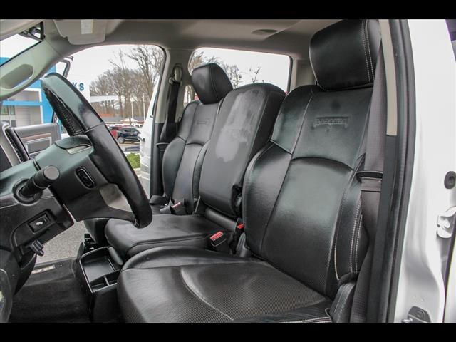2014 Ram 1500 Crew Cab 4x4, Pickup #105934B - photo 23