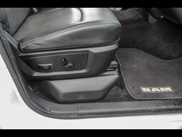 2014 Ram 1500 Crew Cab 4x4, Pickup #105934B - photo 31